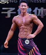 长沙羽飞健身教练培训-崔海洋