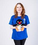 青岛企鹅家族英语-Caireen