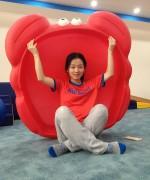 合肥美吉姆国际早教-Jojo老师