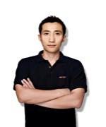 西安超级星健身培训中心-赵剑(Eric)