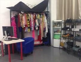广州东方巴黎模特学校照片
