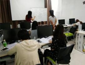北京睿思德诚教育照片