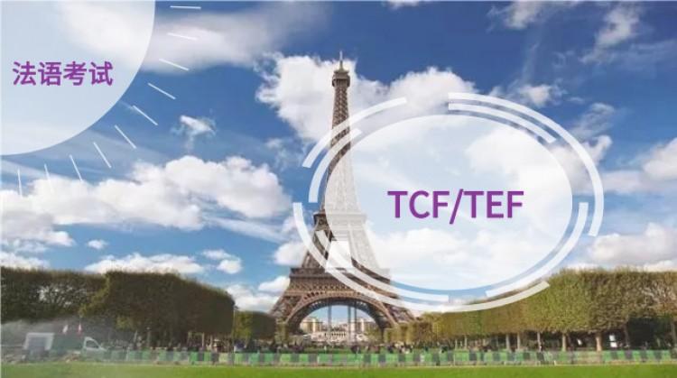 TCF/TEF考试