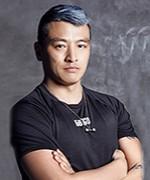 西安567GO健身教练培训-张宝磊