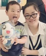 杭州鲨鱼公园儿童大学-敏敏老师