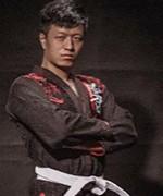 广州黑格力斯健身学院-杨英男