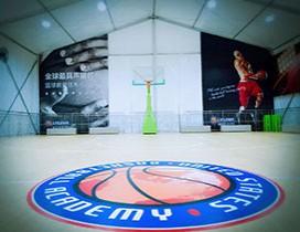 成都USBA美国篮球学院 照片