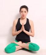 重庆心聆悦瑜伽-杨晓雨老师
