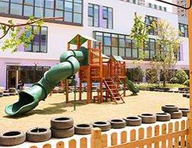 苏州妙百睿国际幼儿园照片