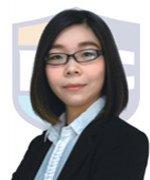 杭州新航道英语-楼洁老师