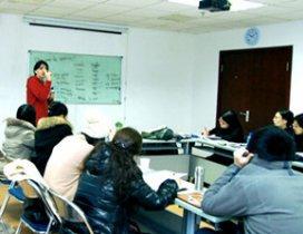 北京森淼学校照片