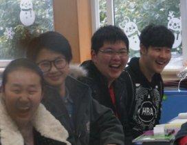 上海外国语大学立泰学院照片