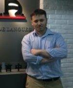 上海AAA国际语言中心-Pierre老师