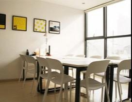 杭州斯芬克国际艺术教育照片