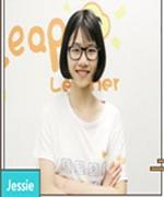 上海立乐教育 -Jessie