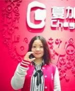 上海夏加儿美术教育-薛丹妮