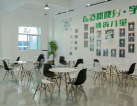 深圳西适体健身学院照片
