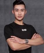 天津567GO健身教练培训-陈浩然