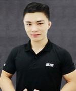 青岛567GO健身教练培训-司书泽