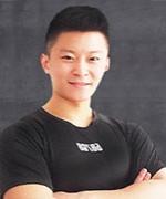 重庆567GO健身教练培训- 肖飞