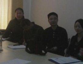 天津立仁东方MBA照片