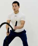 西安斯巴达国际健身学院-蒋金利