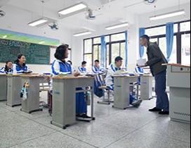 石室中学(北湖校区)中美课程中心照片