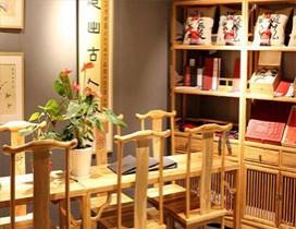 上海汉翔书法教育照片